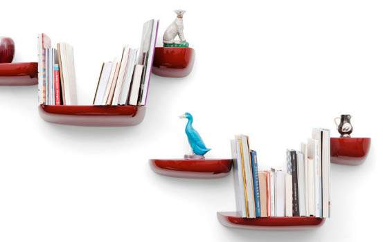 Small Floating Shelves Looks Modern Have Good