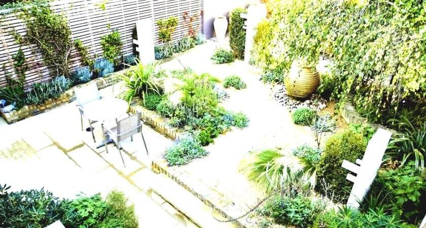 Small Garden Ideas Budget Cool