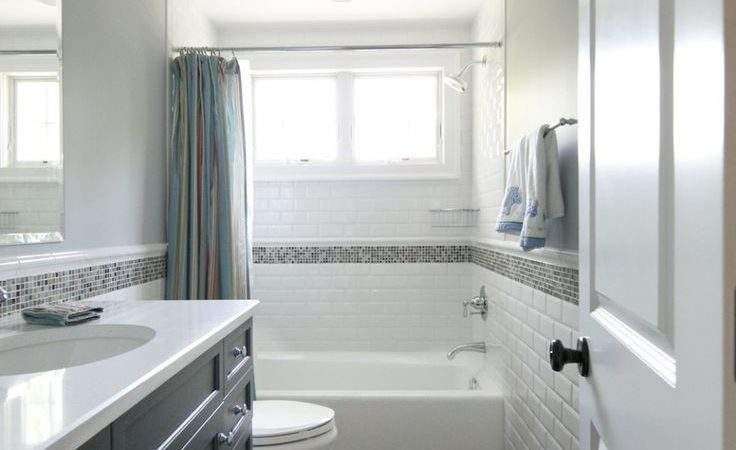 Small Grey Bathroom Tiles Ideas