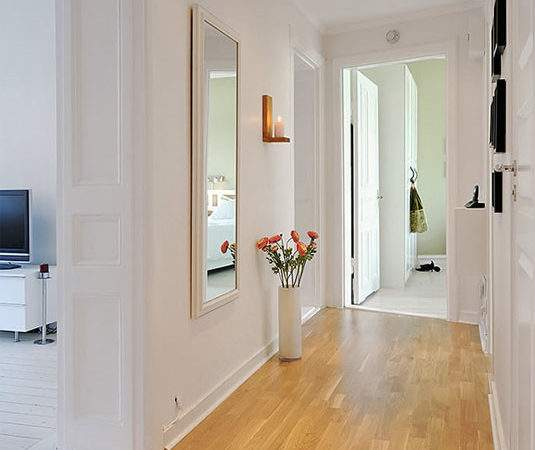 Small Hallway Decorating Ideas Home Design Layout