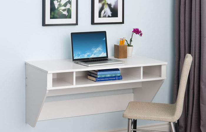Small Home Office Desk Solutions Functional Working