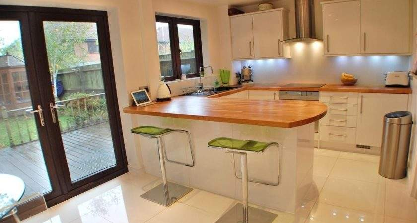 Small Kitchen Diner Ideas Extension