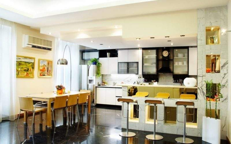 Small Kitchen Dining Room Design Ideas Decor