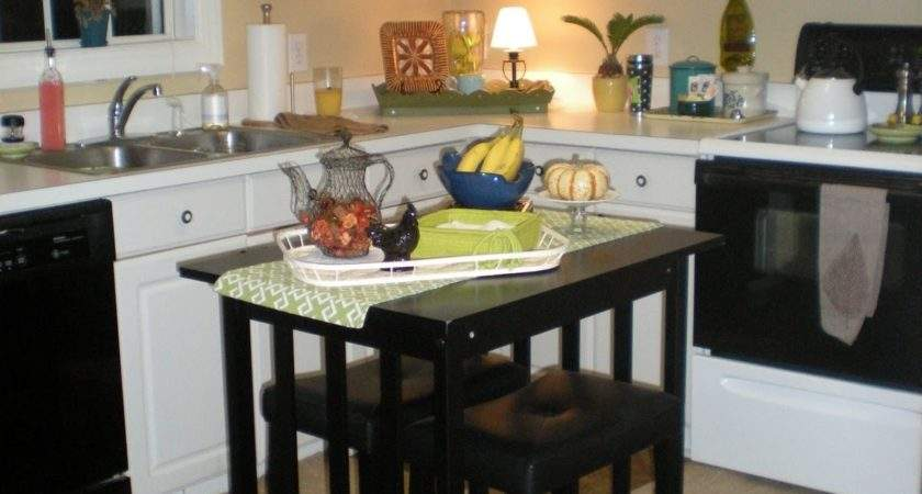 Small Kitchen Island Table Ideas Tables Sets