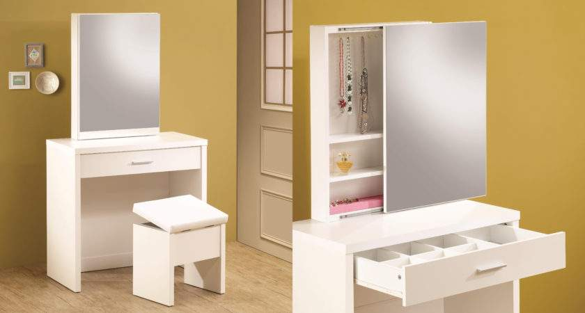 Small Large Dressing Tables Which One Better