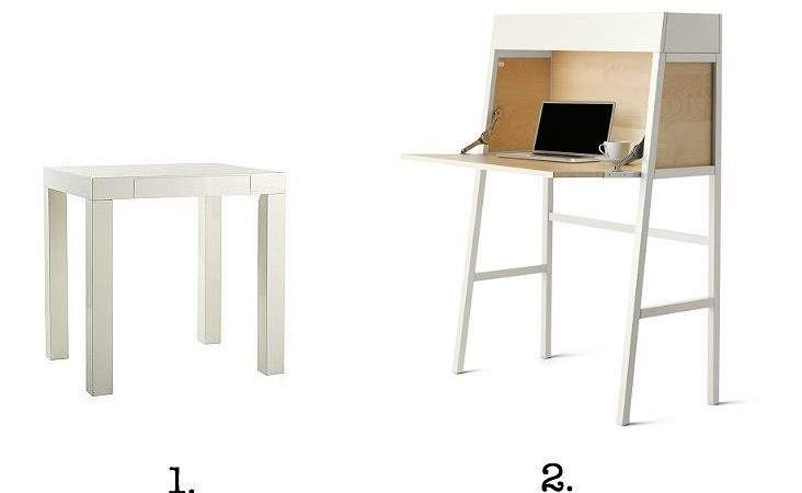 Small Office Desk Solutions Space Home