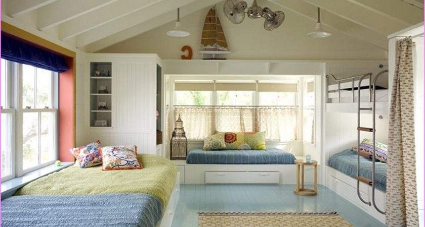 Small Room Design Best Bunk Beds Rooms Ideas