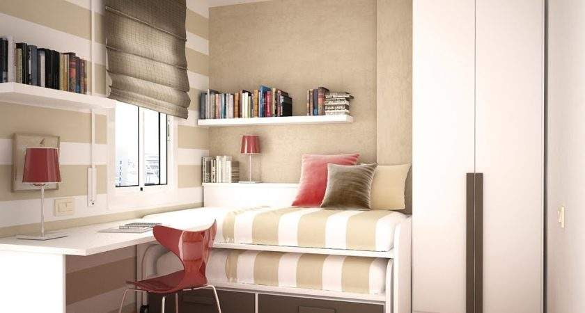 Small Room Design Best Ideas Compact Beds Rooms