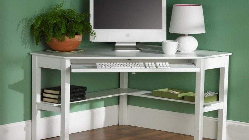 Small Space Desk Solutions