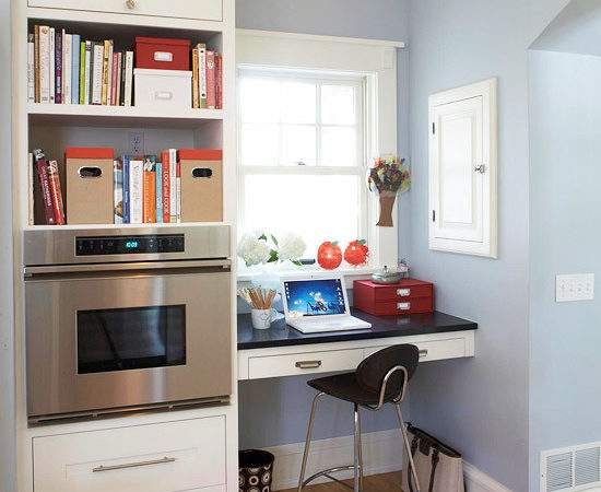 Small Space Home Office Design Ideas Designs Plans