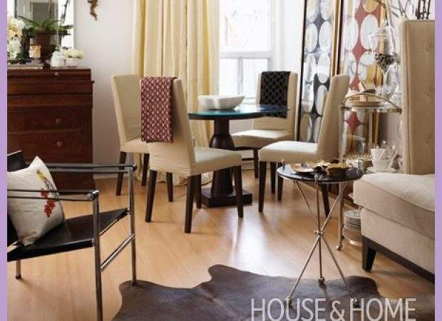 Small Spaces Decorating Home Design