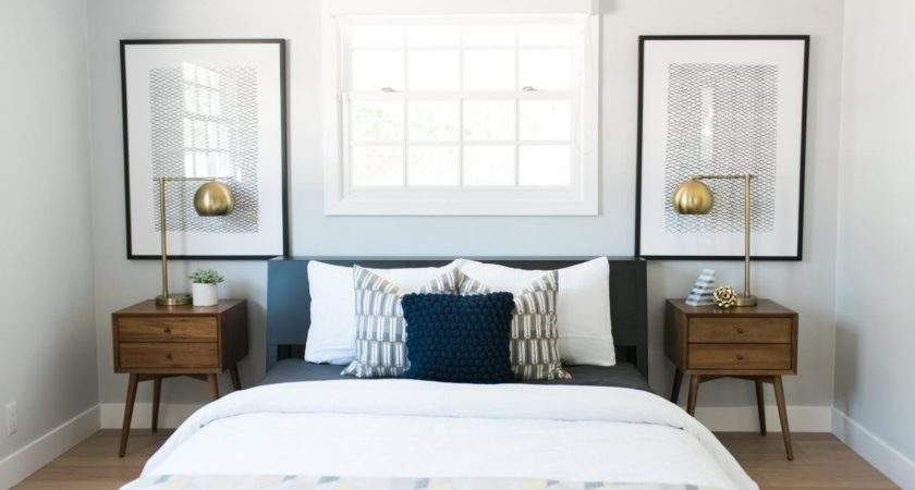Small White Contemporary Bedroom Furniture Very Cool