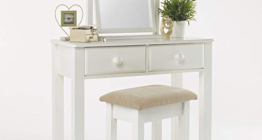 Small White Makeup Table Mugeek Vidalondon