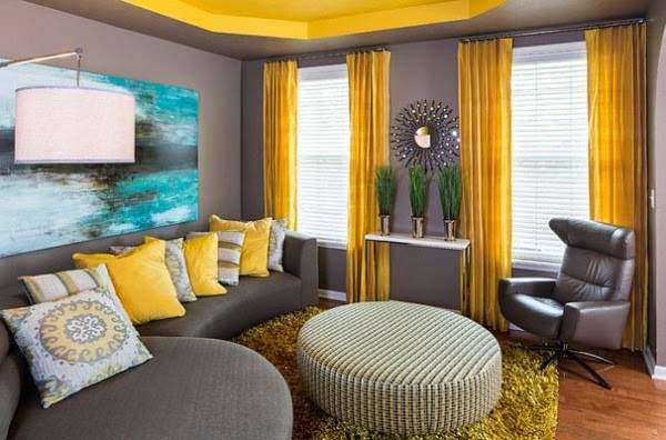 Sneaky Small Living Room Decorating Ideas