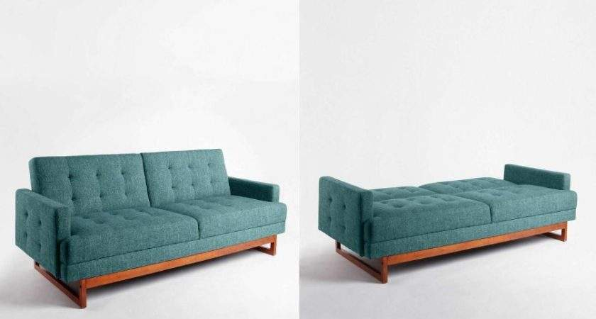 Snoozing Style Sleeper Chairs Sofas