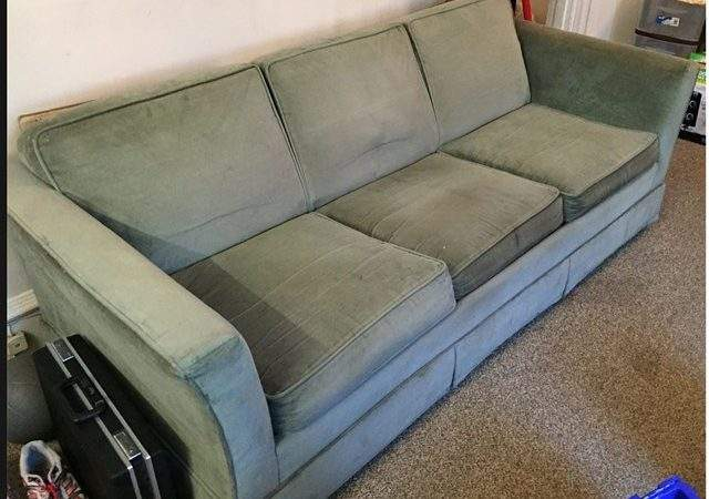 Sofa Bed Sale Obo Household Items