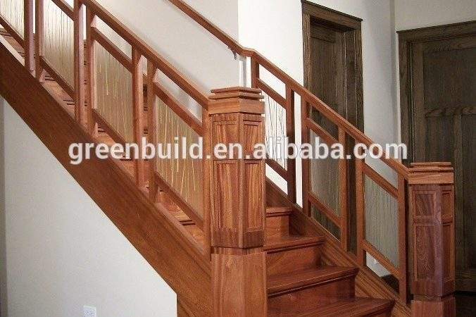 Solid Wood Staircase Stairs Price