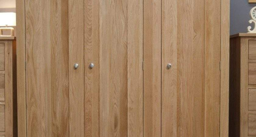 Solid Wood Wardrobes Buildsimplehome