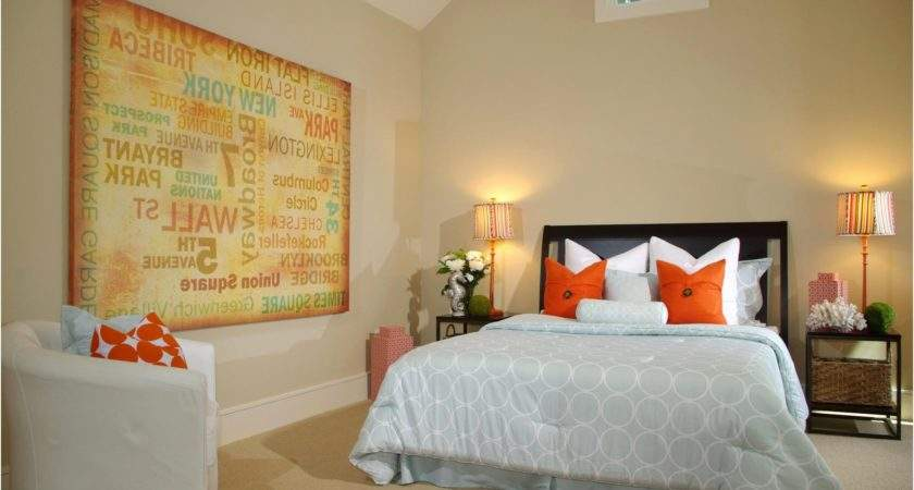 Spare Bedroom Paint Colors Large