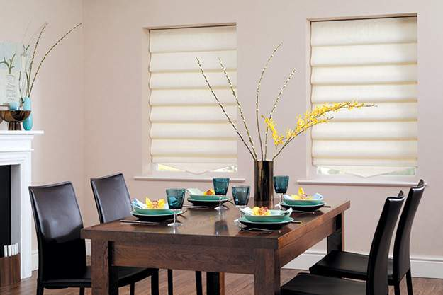 Special Offer Make Your Own Roman Blind Kits