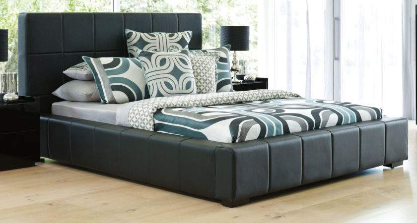 Spectacular Harveys Bed Frames Lentine Marine