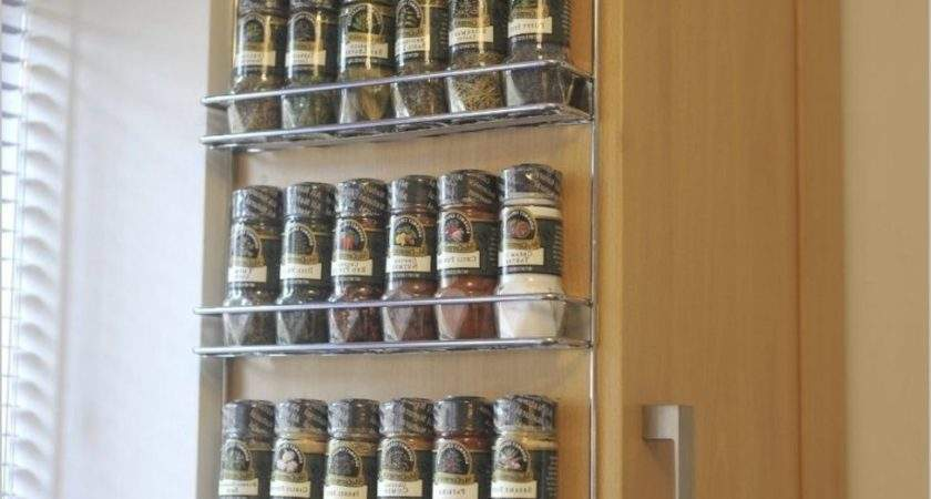 Spice Rack Ideas Small Spaces Web Value