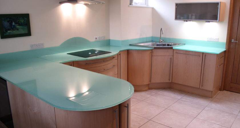 Splashback Cornwall Glass Glazing Ltd