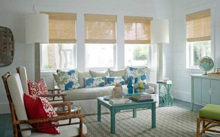 Spotted Crow Nest Beach House Tour Southern