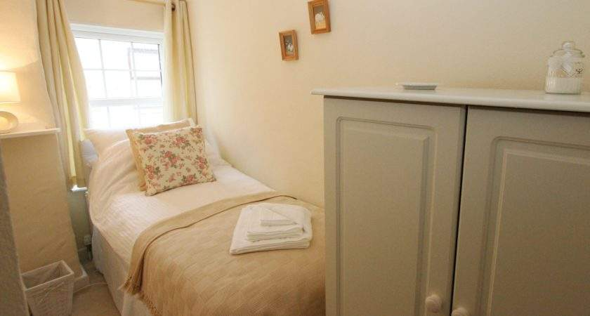 Spring Cottage Self Catering Holiday Near Newquay