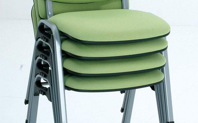 Stacking Chairs Claremont Office Interiors