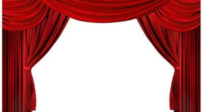 Stage Curtains Clipart Cliparts