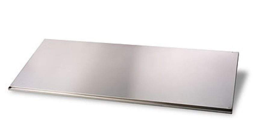 Stainless Steel Work Surfaces Xpert Balance Enclosures