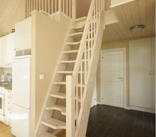 Stair Designs Maximize Small Spaces Salter Spiral