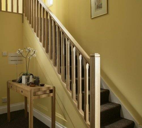 Stair World Custom Staircase Specialists