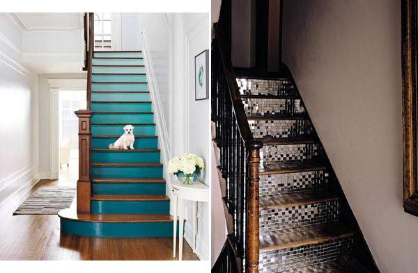 Staircase Decorating Ideas Interiorholic