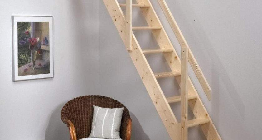 Staircase Designs Small Spaces
