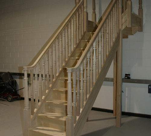 Staircase Specialists Wooden Staircases Made Measure