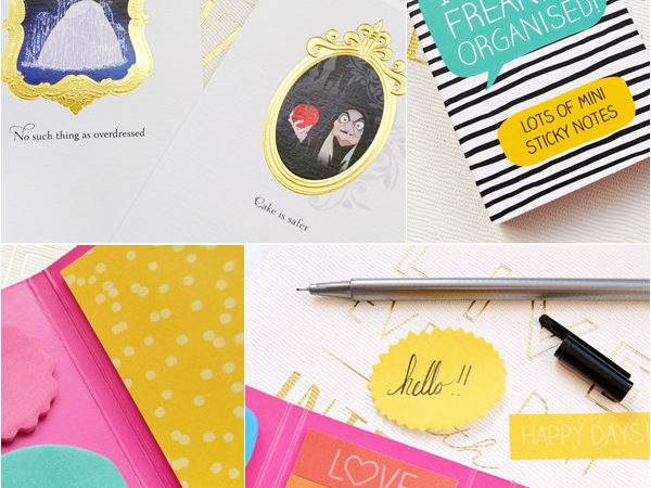 Stationery Haul Homesense John Lewis Paperchase More