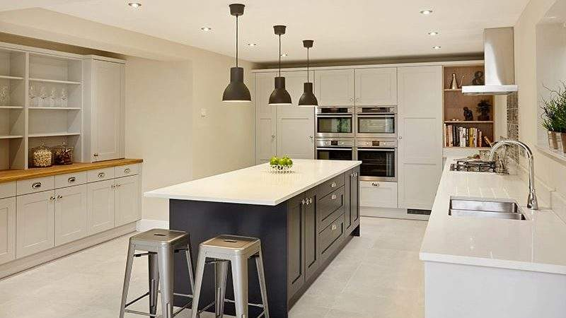 Stoneham Kitchens Dobsons Beautiful Homes Inside Out