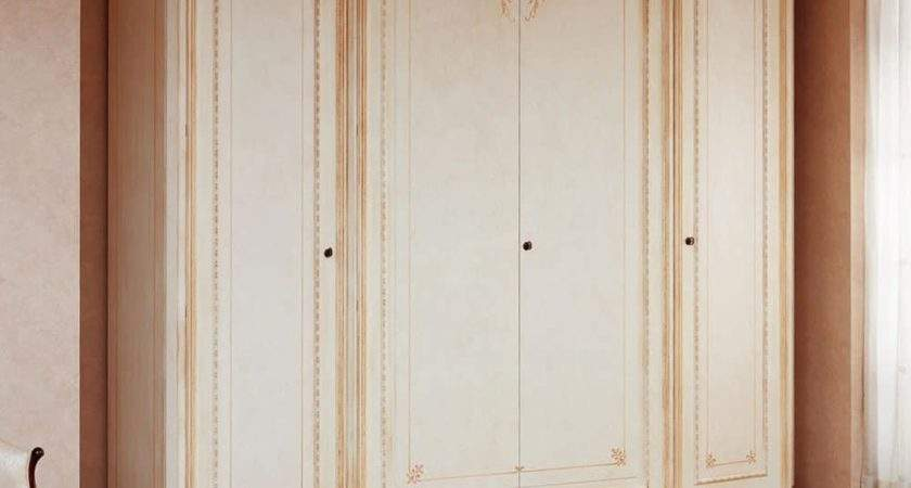 Storage Cabinets Wardrobes Classic Style