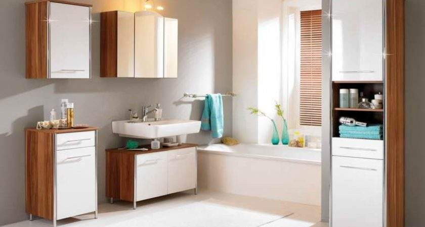 Storage Solutions Small Bathrooms Bathroom