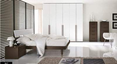 Strikingly Beautiful Modern Style Bedrooms