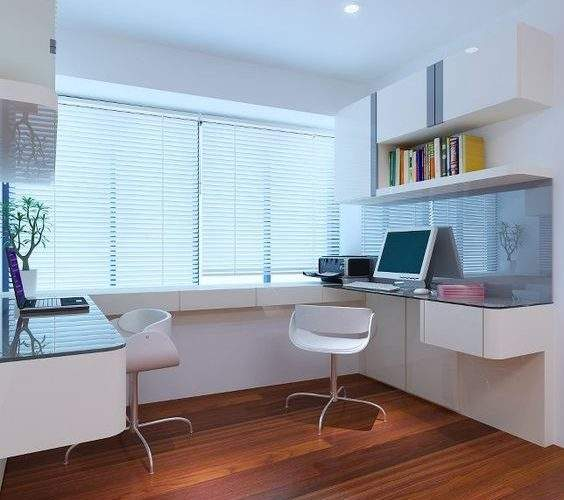 Study Room Design Ideas Interior Interiored