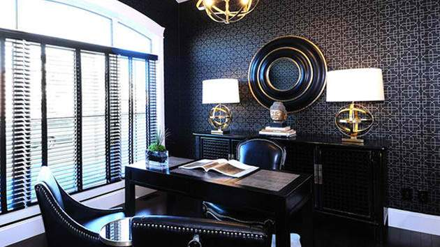 Stunning Home Office Study Spaces