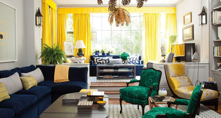 Stunning Living Room Colour Schemes Style Guide