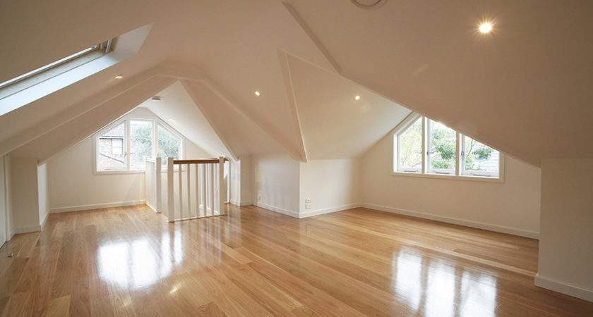 Stunning Luxury Loft Attic Conversion Ideas Inspire
