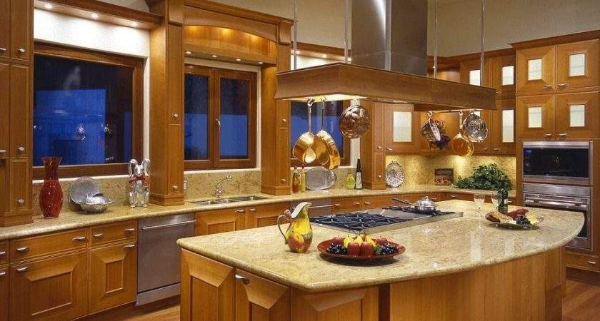 Style Kitchen Concept American