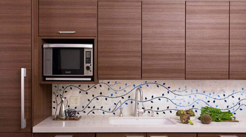 Stylish Backsplash Tile Ideas Dream Kitchen