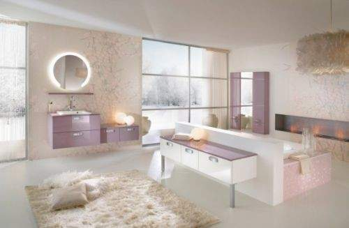 Stylish Bathroom Designs Delpha
