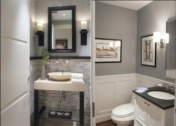 Stylish Eve Bathroom Makeovers Relax Style
